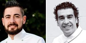 Imagen de Raúl Bernal y Jose Romero, los próximos chefs que visitarán ITEPPA