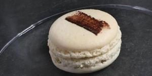 Imagen de Macarons de restaurante