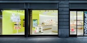 Imagen de Nueva tienda Pierre Hermé en París
