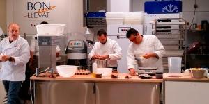 Imagen de EspaiPA, nuevo obrador-escuela especializado en pan en Barcelona