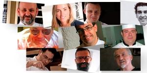 Imagen de Diez grandes profesionales en busca de la Mejor Pasta de Té Artesana de España