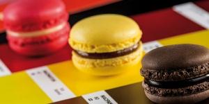 Imagen de Claves para la elaboración de Macarons