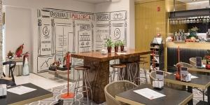 Imagen de Pastelería Mallorca reinaugura su primera tienda