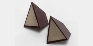 Imagen de Bombón de molde Galaxia de Triángulo