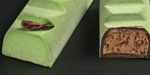 Imagen de Turrón de Chapulines (insectos) de Jordi Sempere