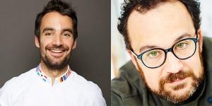 Imagen de Julien Álvarez y Carles Mampel visitarán el Aula de Jordi Bordas