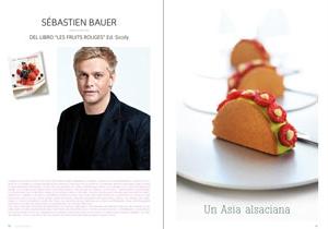 Sébastien Bauer, Asia alsaciana. Dulcypas #415