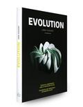 Portada del libro Evolution de Jordi Puigvert