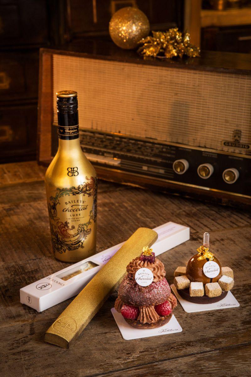 Bodegón Baileys Chocolat Luxe