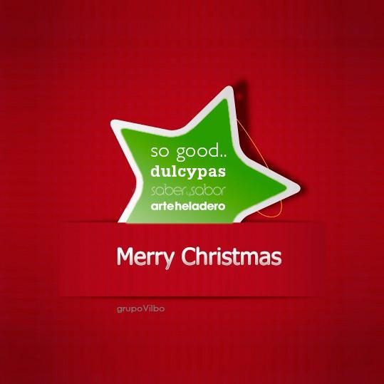 Christmas de Grupo Vilbo