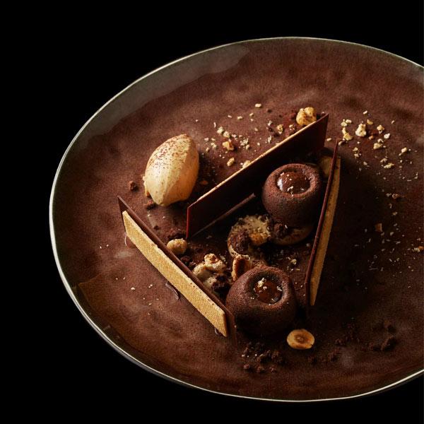 Pomponettes mi-cuites de Fabien Berteau