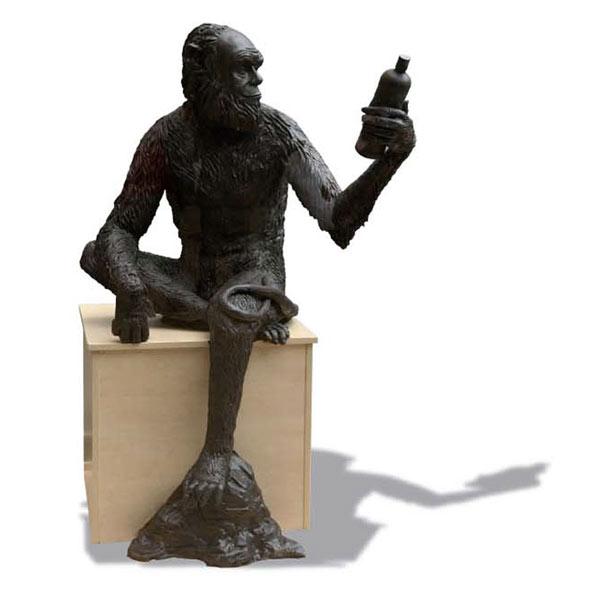 Anís del mono de Pascua de Jordi Sempere