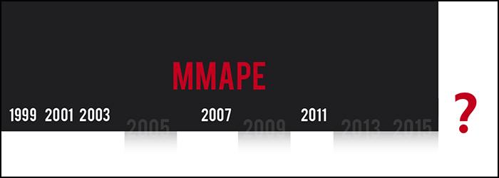 el MMAPE 2015 se suspende