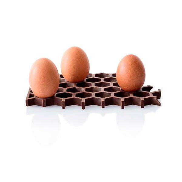Caja huevos Pascua de Patrick Roger
