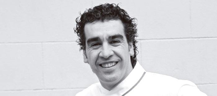 Jose Romero, el autor del libro