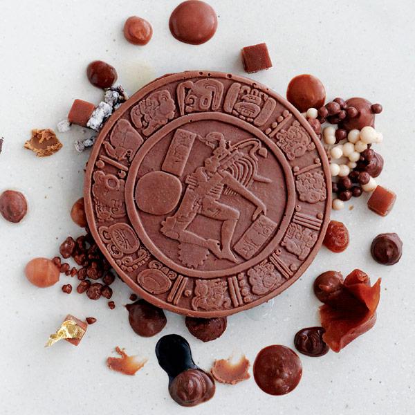 Anarquía de chocolate de Jordi Roca