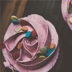 el cherry coke cupcake de Marsalek