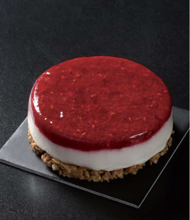 El ny-bcn cheesecake de Josep Maria Rodriguez
