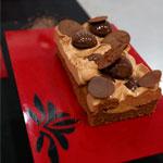 Pastelería de Sandra Ornelas en la EPGB
