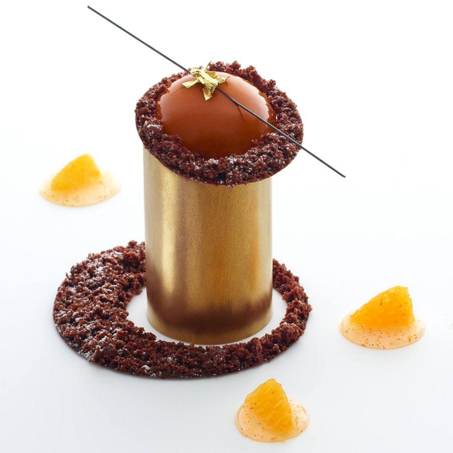 julien álvarez creación pastelera