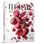 la portada de la nueva obra monográfica de Pierre Hermé
