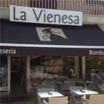 Terraza establecimiento Toni Viñas en S'Agaró