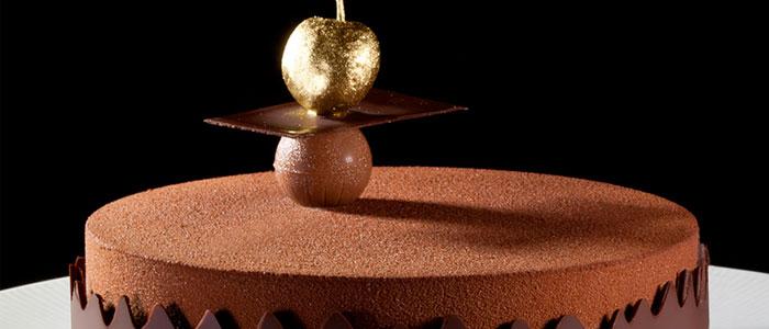 """""""Chocolate"""", libro de Antonio Bachour"""
