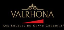 logo Valrhona