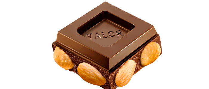 chocolate Valor
