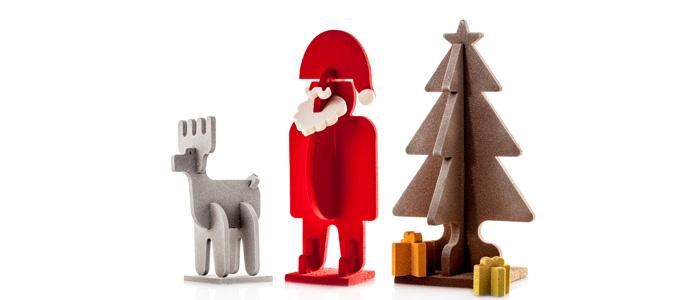 kit navideño Josep Maria Ribé