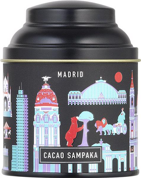 tentaciones Sampaka Madrid