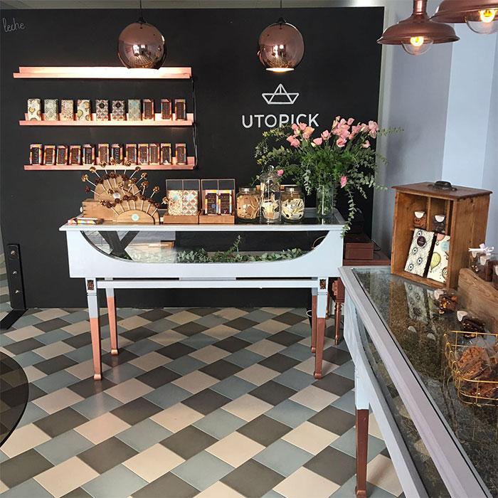 utopick tienda