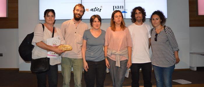 Beatriz Echevarría gana la Miga de Oro 2016