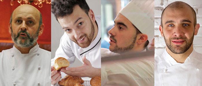 chefs Fira del Torró 2016