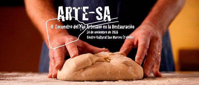 ARTE-SA 2016