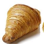 el croissant ganador de Toni Vera
