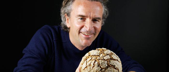 Yann Duytsche gana Mejor Panettone 2016