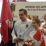 Y Suiza completa los premios especiales al de la orginalidad del tema, Molin Rouge