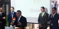 El Grupo Haricana protagonizó el arranque del programa