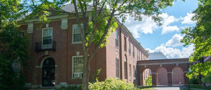 Campus Maine