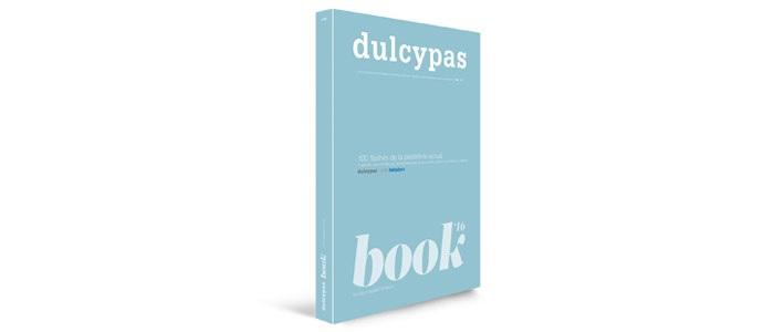 La portada del nuevo Dulcypas Book