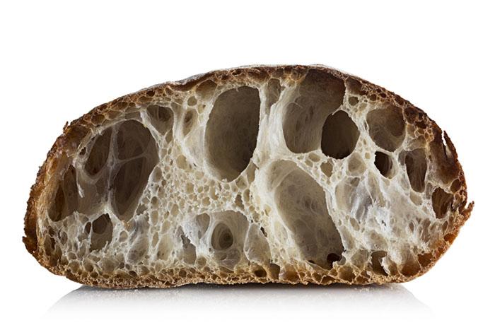 foto del nuevo libro Modernist Bread