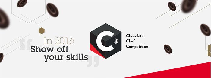 presentación web del concurso internacional C3