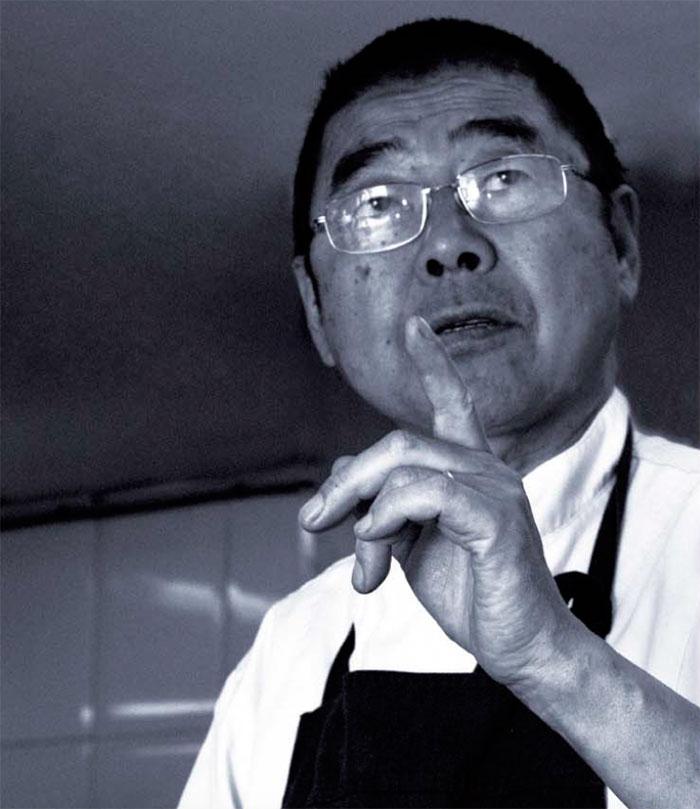 Takashi Ochiai