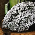 detalle de pieza artística de México de Saray Ruiz