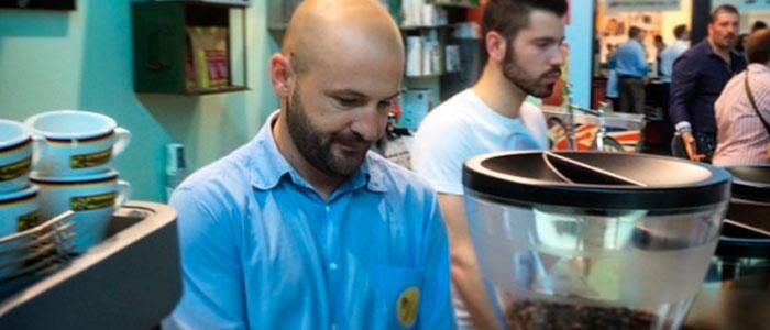 El café en Sigep