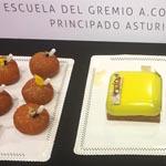 El surtido final de Carlos Merino, el asturiano quedó en segunda posición