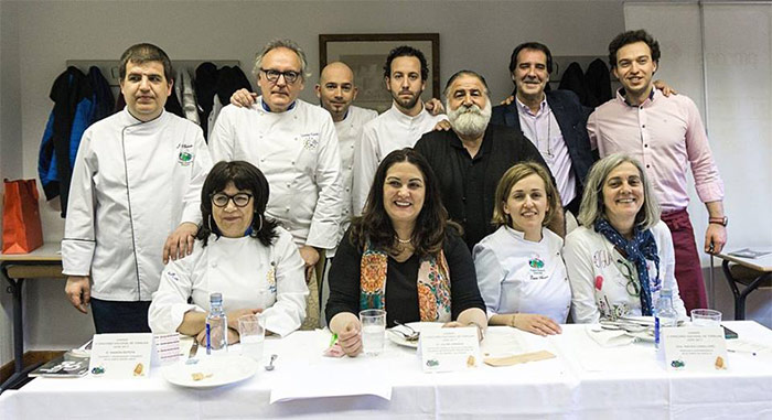 jurado concurso torrijas León