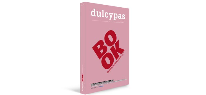 portada del dulcypas book, número 448