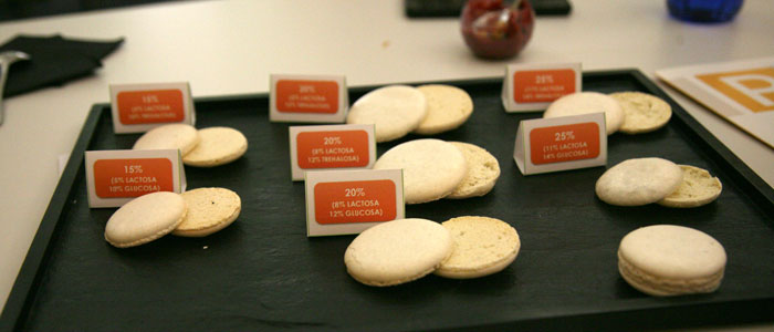 comparativa macarons tesinas EPGB